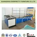 Laboratório de química de equipamentos, laboratório de física de equipamentos, fornecimento de laboratório