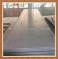 pesos de placa de acero estructural