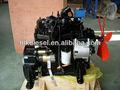 BLK Pro DCEC complete engine kit construction 4BT3.9-C80 for cummins