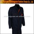 de manga larga ropa de trabajo uniformes utilizados