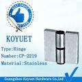 koyuet baños públicos parte caliente cierre de cabinas de wc bisagras de la puerta