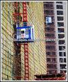 2014 nuevo Cargo Elevator (SC200)