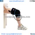 portátil de compresión en frío y caliente de la rodilla de apoyo