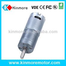 ampliamente utilizado motores eléctricos para los trenes de modelo