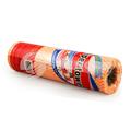vermelho suporte de toalha de papel de cozinha