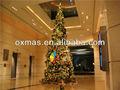 2013 de navidad de diseño interior nueva gigante árbol de navidad