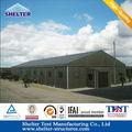 8x8 Structure de tissu tentes militaires tente de secours