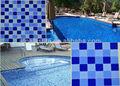 venta caliente de la piscina del mosaico