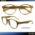 monturas de gafas personalizadas para los hombres