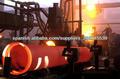 ISO2531 Plástico tubo de hierro fundido