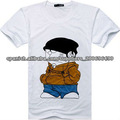 camisetas con la impresión