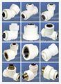 Todos los tipos de plástico de accesorios para tuberías pert- de al- tuberías pert