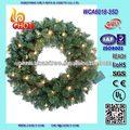 china artes de navidad pvc venta al por mayor de artículos de navidad para la decoración de navidad