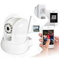 ip inalámbrica cámara web