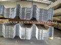 buena calidad de aluminio corrugado hoja de metal de zinc