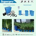 HYDRO-SYS1 Superpro sistema hidroponia