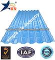Resina Sintética Tile Roofing