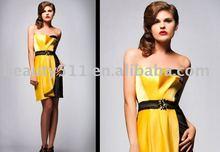 2010 nueva llegada especial vestido de gala, ql1096