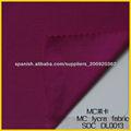 tela modal de algodón