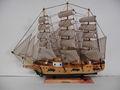60cm decorativos de madera de barco de pesca modelo