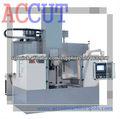 ACCUT Columna individual Torno vertical máquina control numérico CK5112