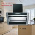 Jy-c9023 filtro de carbón activado para campanas de cocina/presione el botón interruptor para campana de cocina