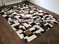( mnk) brasil original de cuero de vaca alfombras/alfombras