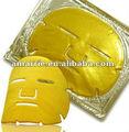 2013 nuevos productos 24K máscara facial de oro