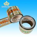 película de torcedura PVC