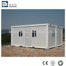 movible prefabricada modular de contenedores casa para la venta 20ft 40ft