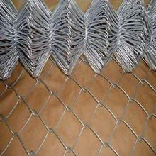 Anping galvanizado valla de tela metálica