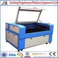 espuma de corte a laser bordo/papelão máquina de corte a laser/máquina de corte a laser moldura de madeira