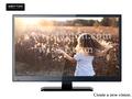 marca nuevo sin marco precio competitivo 32 pulgadas lcd tv
