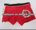 <OEM Service >De la marca 2013 troncos de natación, compresión de nadar pantalones cortos