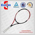 Todo de carbono raqueta de tenis