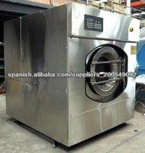 50kg totalmente automático Equipos de lavandería industrial