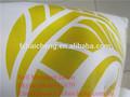 Personnalisable bâche pvc, logo imprimé bâche, ready made toile en plastique
