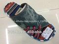 2014 nuevo diseño de la marca kuadu hombres zapatos de verano zapatillas de mezclilla