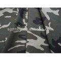 tela de camuflaje militar de china proveedor