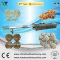 De China Nutricional Cereal Snack Food Barra de granola que hace la máquina