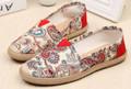 el último luzhilv calzado para las niñas en la acción