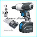 Batería de 18V taladro del impacto eléctrico inalámbrico profesional