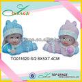 polyster boneco engraçado brinquedos para bebê atacado