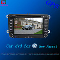 vw dvd car audio navigation system