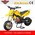 Chino barato 49cc mini moto de bolsillo para la venta( pb007)