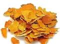 Anti- infeccioso hipotensoras cáscara de mandarina con extracto de 30% a 98% nobiletina por hplc