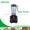 Manenda licuadora industrial de alimentos 2.8l con gran capacidad de jarro