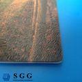 de haute qualité en verre bronze chinchilla