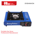 nuevo diseño electrónico de alta calidad asador de gas más ligero