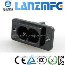 Lz-8-22 c8 de energía toma de entrada